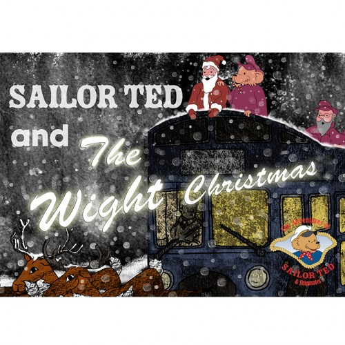 Sailor Ted and the Wight Christmas Image